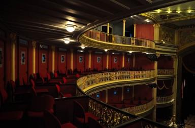 kultura teatr