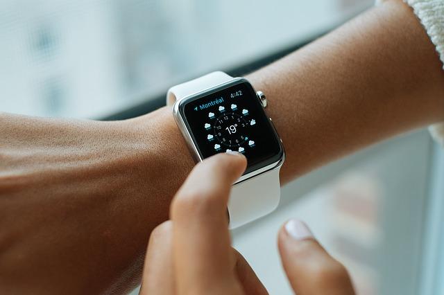 Gadżety do smartfonów pomagające dbać o zdrowie