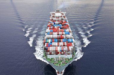 Przewóz towarów z Chin – optymalne rozwiązania