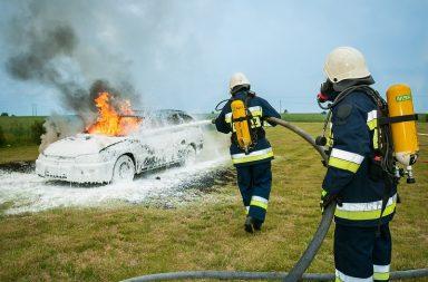 Sorbenty – preparaty nie tylko dla strażaków