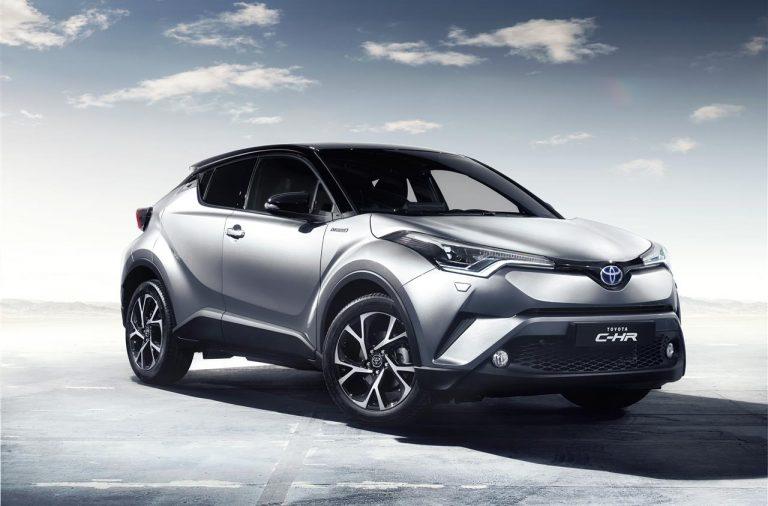 Toyota zwiększyła sprzedaż hybryd o ponad 100%