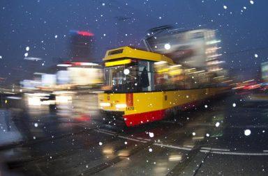 Ferie w szkołach – zmiany w komunikacji podczas ferii zimowych 2017 w Warszawie