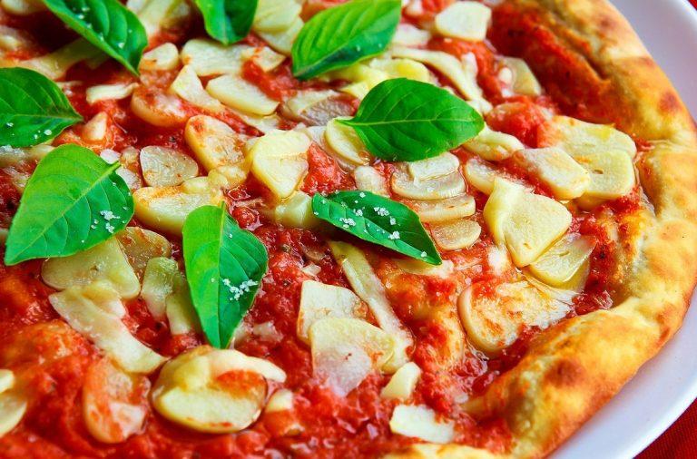 Amerykańska pizza Domino's w Piasecznie
