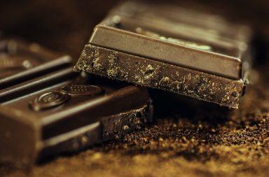 Jak transportować czekoladę?