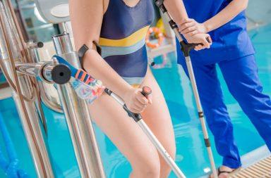 Co wchodzi w zakres rehabilitacji? Sprawdź listę zabiegów