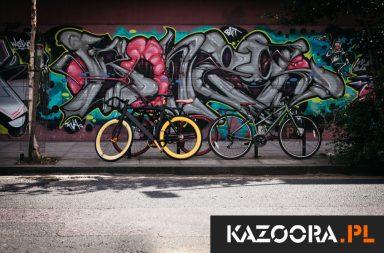 Kazoora - sklep rowerowy i serwis na Warszawskim Ursynowie