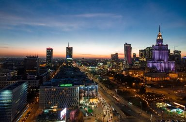 Gdzie spotykają się single w Warszawie
