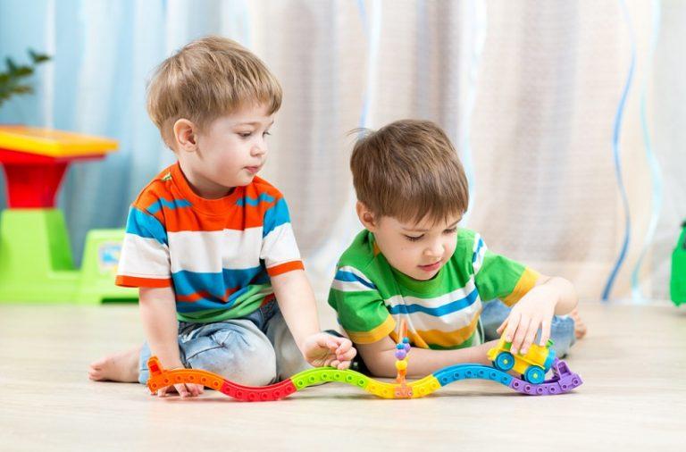 Najciekawsze zabawki kreatywne dla 5-latków