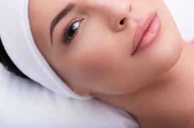 Jaki jest efekt makijażu permanentnego brwi metodą Microblading