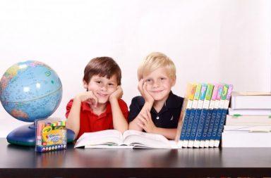 Jak powinna wyglądać wyprawka do angielskiego przedszkola