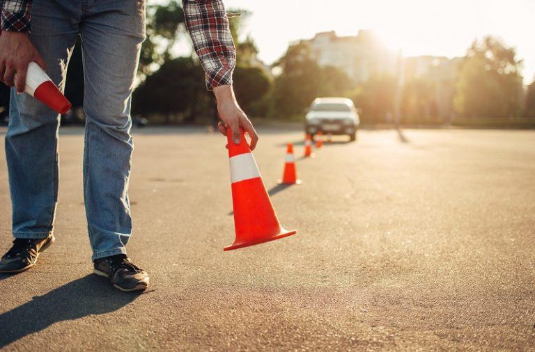 Gdzie zdawać egzamin na prawo jazdy?