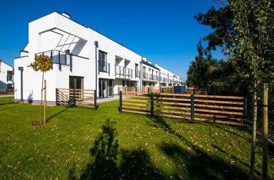 Dom od dewelopera – świetne rozwiązanie dla zapracowanych