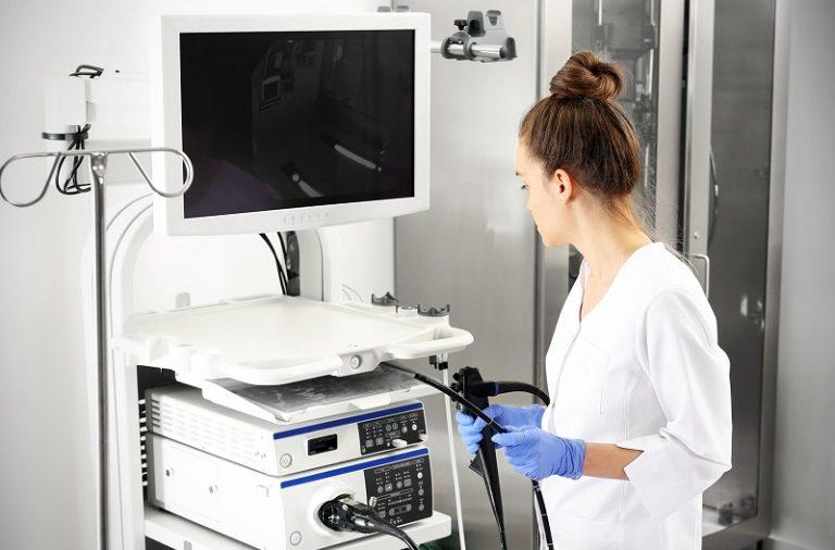 Kolonoskopia – co powinieneś wiedzieć o tym badaniu?