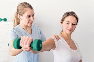 Fizjoterapia – czego sie nauczysz