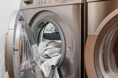 Najczęstsze przyczyny awarii pralek
