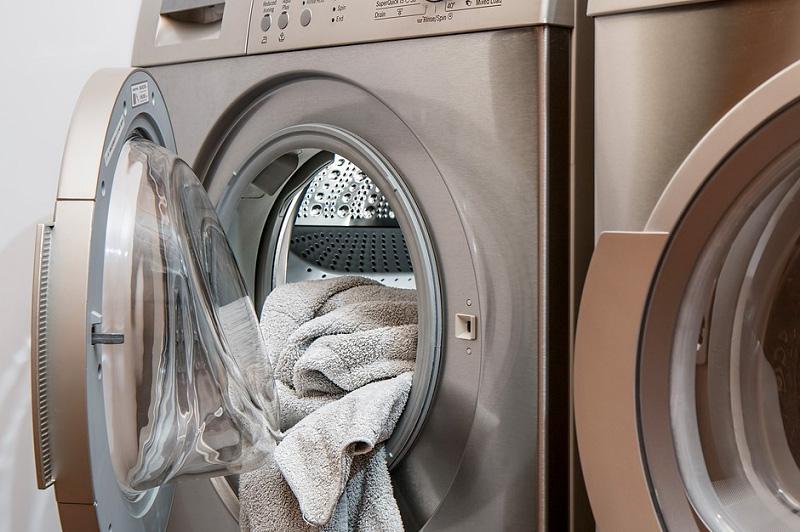Наиболее распространенные причины поломок стиральных машин