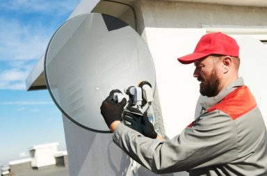 Montaz anten satelitarnych i instalacja anten DVB-T – podstawowe bledy