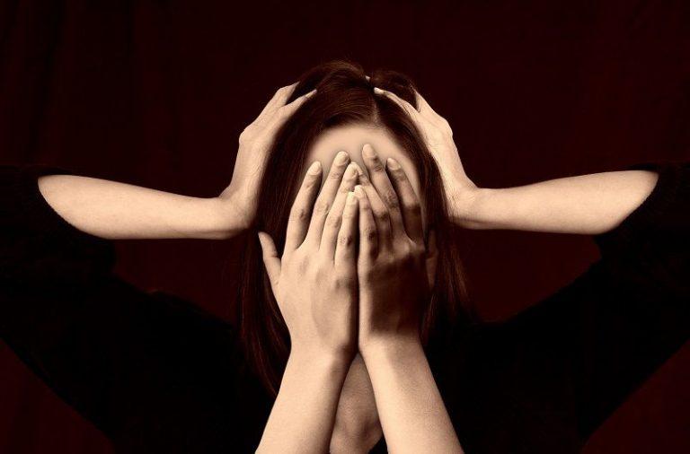 Jak sobie radzić z poczuciem winy?
