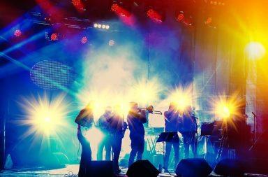 Najciekawsze koncerty w Warszawie w pierwszym kwartale roku