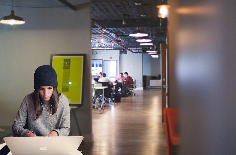Biura coworkingowe – idealne miejsce pracy dla freelancera