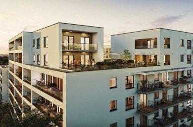 Nowe apartamenty na Woli – zalety mieszkania blisko centrum Warszawy